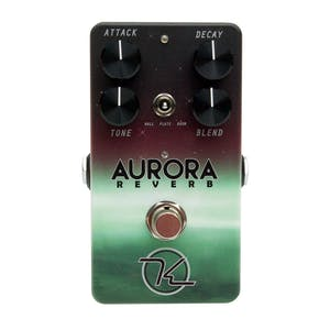 Mr Black Supermoon Reverb Pedal Andertons Music Co
