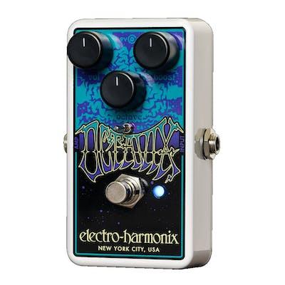 Electro Harmonix Octavix Pedal