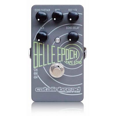 Catalinbread Belle Epoch EP3 Tape Echo Emulation Pedal