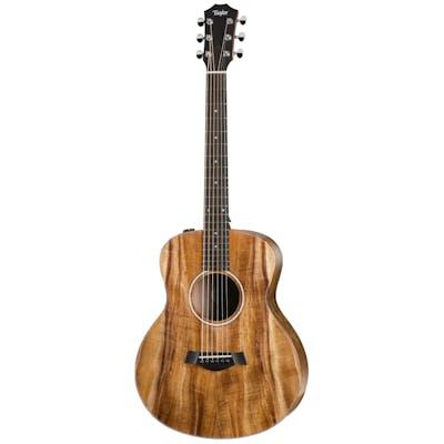 Taylor GS Mini E-Koa Electro Acoustic Guitar