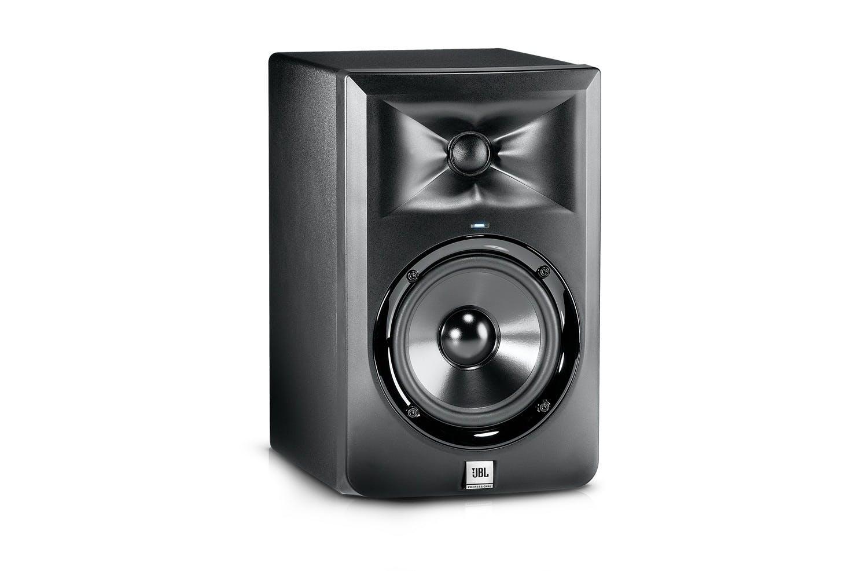 jbl lsr305 white. jbl lsr305 lsr3 series monitor (single unit) jbl lsr305 white
