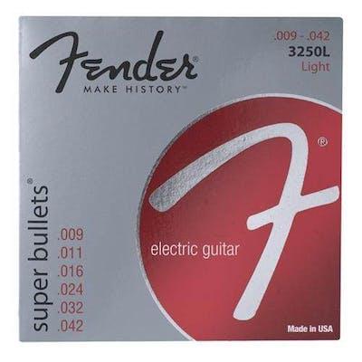 Fender Super Bullet 9 - 42 Strings