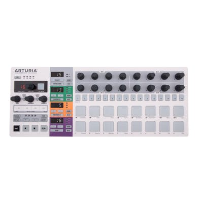 Arturia BeatStep Pro Hardware Step-Sequencer
