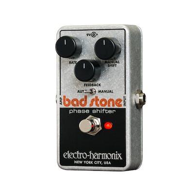 Electro Harmonix Bad Stone Analog Phaser Pedal
