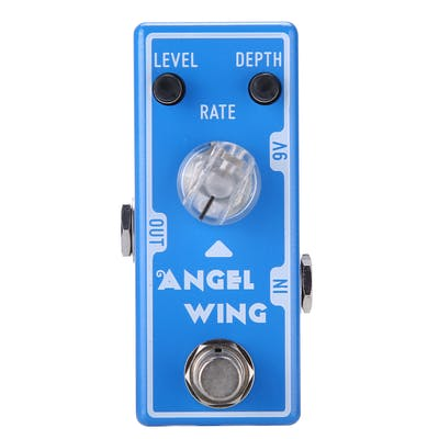 Tone City Angel Wing Chorus Pedal