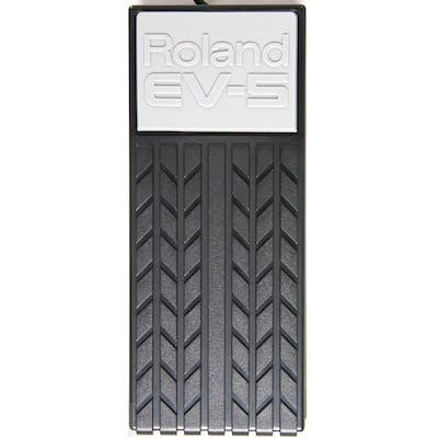 Boss EV5 Expression Pedal