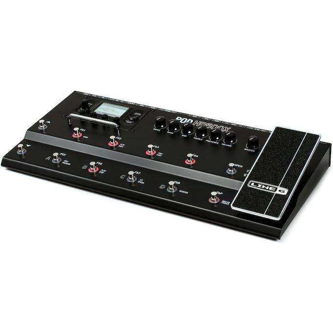 Line 6 Pod HD500X - Andertons Music Co