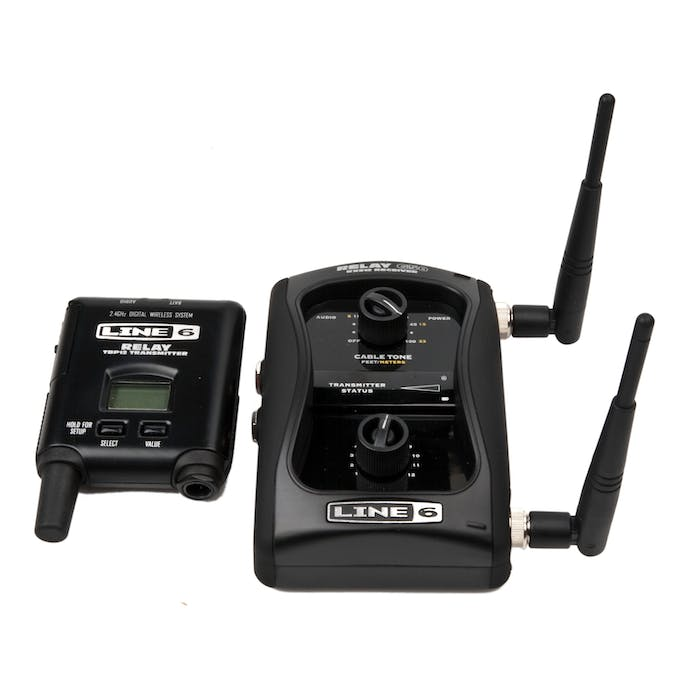 Line 6 Relay G50 Digital Wireless Guitar System - Andertons Music Co