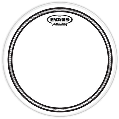 Evans EC2 Coated 12'' Skin