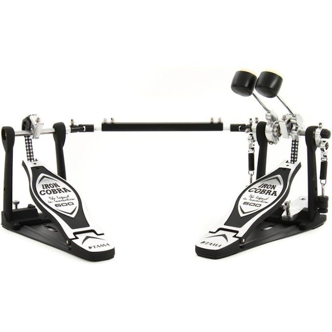 Tama Iron Cobra 600 Series Double Kick Drum Pedal