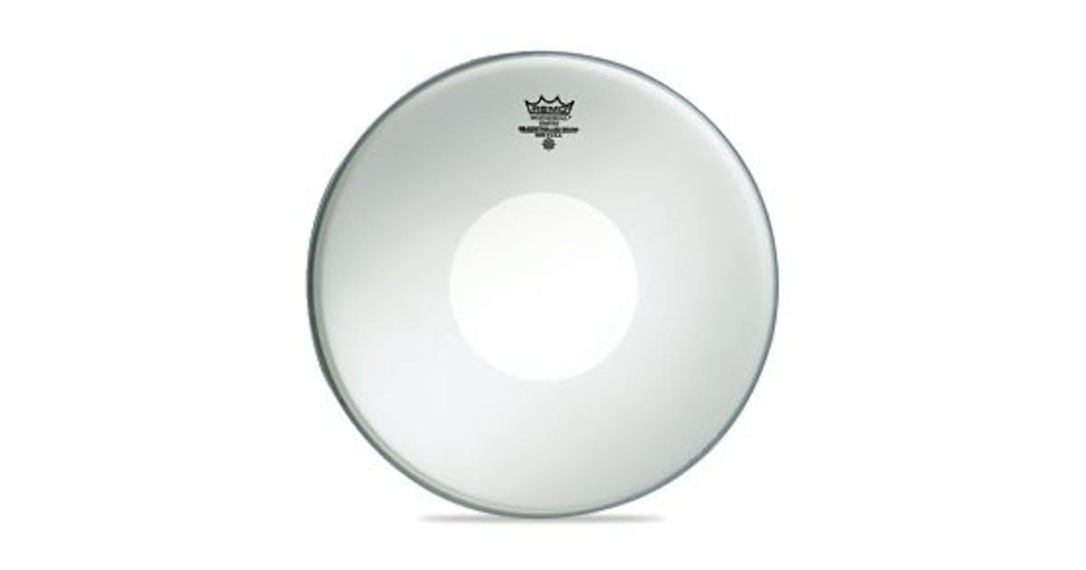 remo cs brush white dot on reverse 14 39 39 snare andertons music co. Black Bedroom Furniture Sets. Home Design Ideas