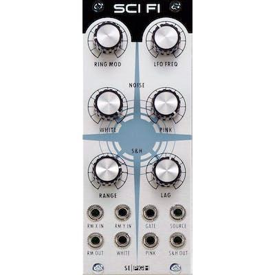 Studio Electronics Modstar Sci Fi Eurorack Module