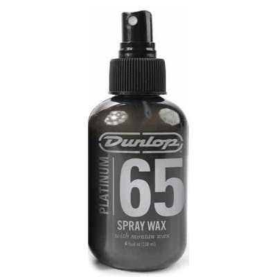 Jim Dunlop Platinum 65 Spray Wax 4 oz