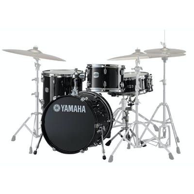 Yamaha Stage Custom Bepop Shell Pack 12x8, 14x13, 18x15