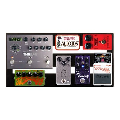 Pedalboards - Andertons Music Co