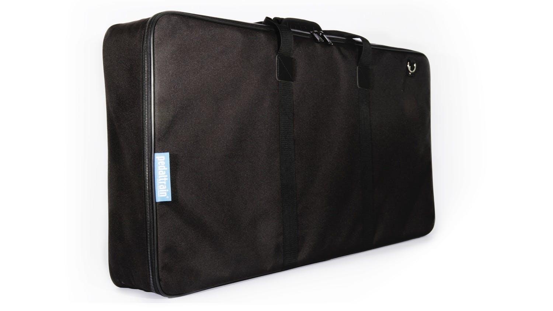 "PedalTrain PT-CLP-SC CLASSIC PRO Pedalboard With Soft Case 32/"" x 16/"""