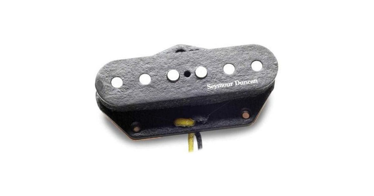 Phenomenal Seymour Duncan Aptl 3Jd Jerry Donahue Tele Lead Pickup Wiring Digital Resources Cettecompassionincorg