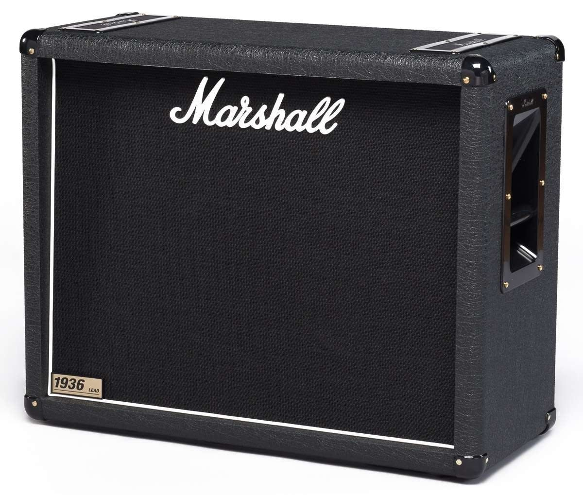 Marshall 1936 150W 2x12 Speaker Cabinet - Andertons Music Co.