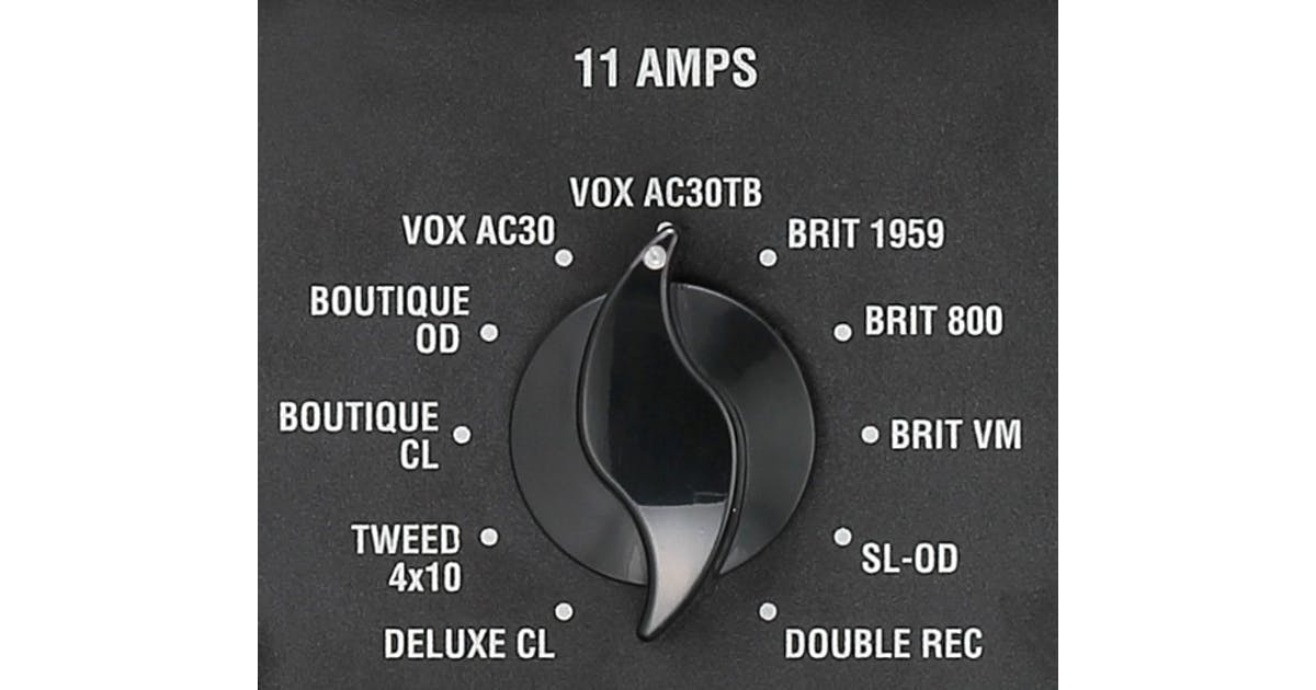 Vox vx 1 15w guitar amp andertons music co fandeluxe Choice Image