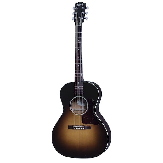 d89350f51d7 Gibson L-00 Standard Acoustic Guitar in Vintage Sunburst - Andertons ...