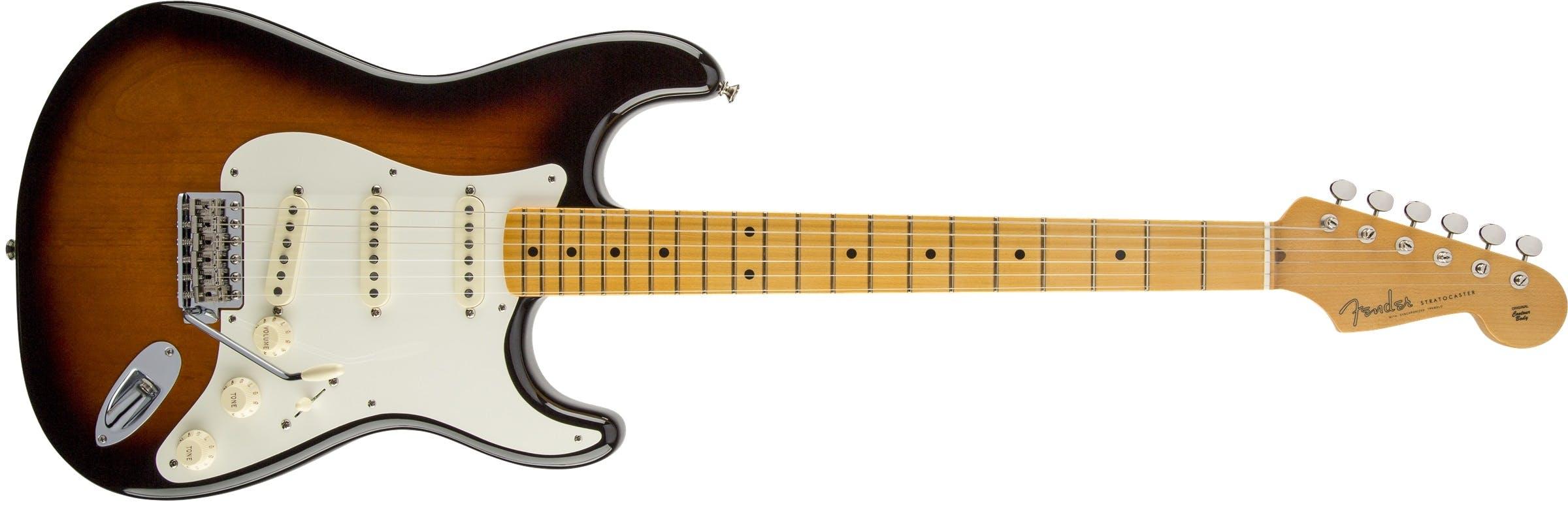 Eric Johnson Strat Wiring Page 1 Love Schematic Diagrams Fender Stratocaster Diagram In 2 Colour Sunburst Maple