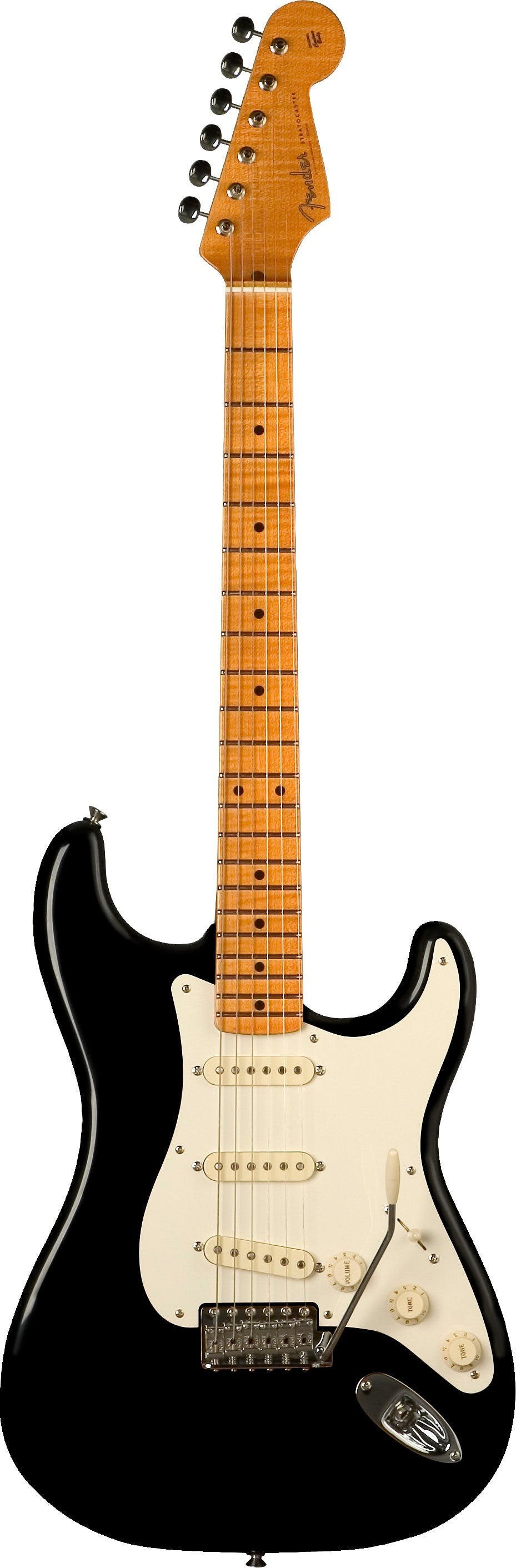 Eric Johnson Strat Wiring Page 1 Love Schematic Diagrams Fender Stratocaster Diagram In Black Maple Fretboard Guitar