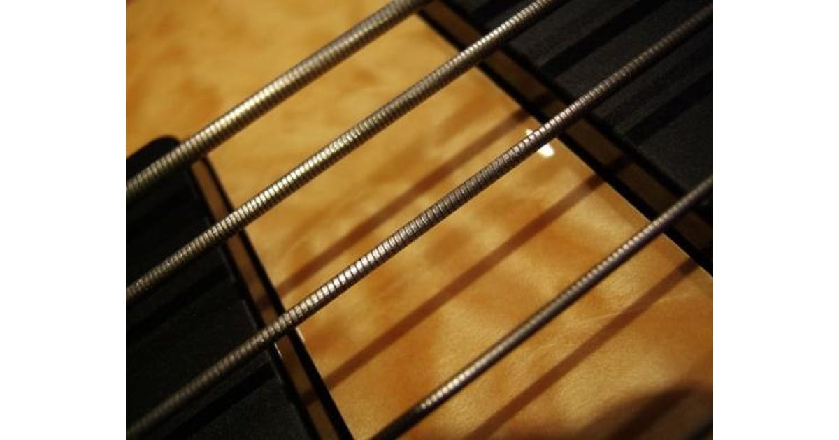 best flatwound bass strings 2018