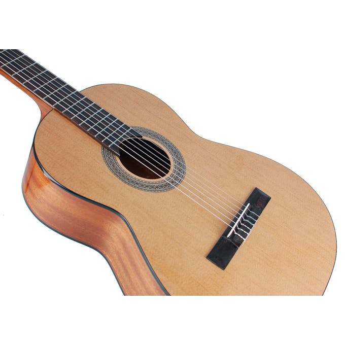 Admira Alba full size Classical Guitar - Andertons Music Co. 5b36e5e86