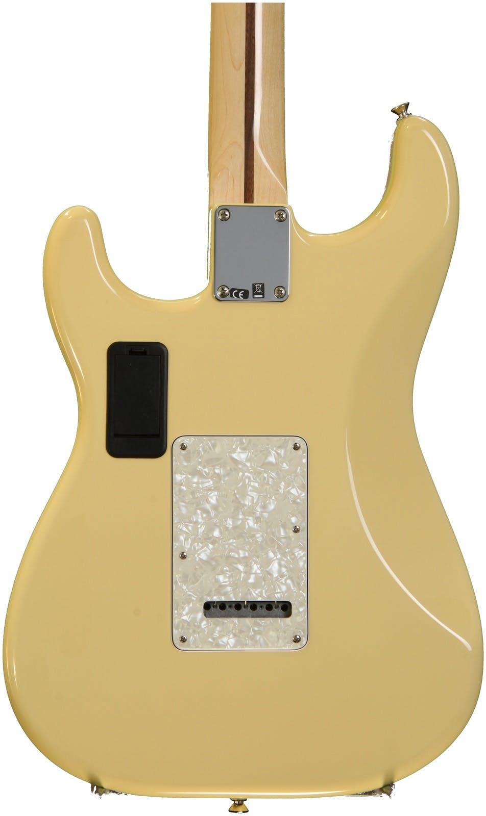 1-Pack Fender Pure Vintage Stratocaster Guitar Vintage White Switch Tip