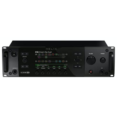 Line 6 Helix Rackmount Multi Effects Unit