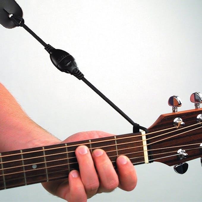 a00970e4e27 Planet Waves Acoustic Guitar Strap Quick Release System