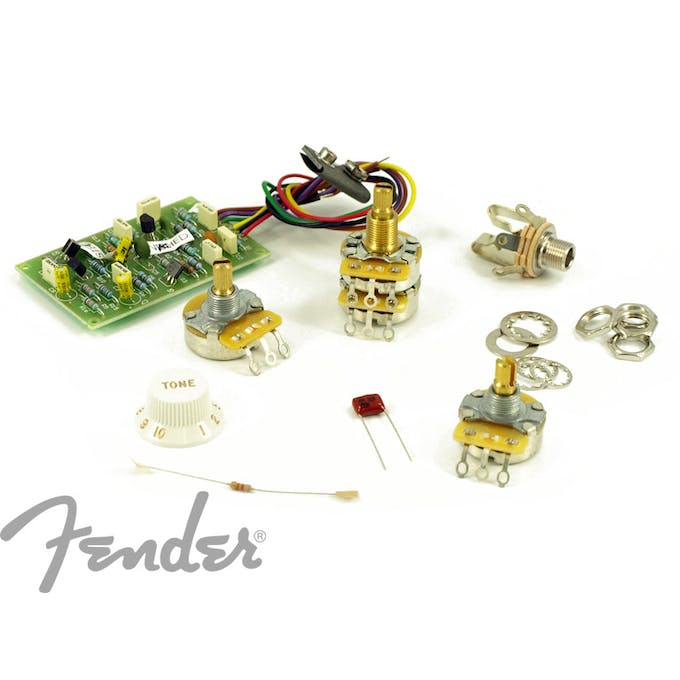 Fender 25db stratocaster mid boost kit for eric clapton strat fender 25db stratocaster mid boost kit for eric clapton strat asfbconference2016 Choice Image
