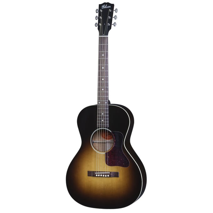 ab39134409b Gibson Limited Edition L-00 12 Fret Red Spruce Acoustic Guitar ...