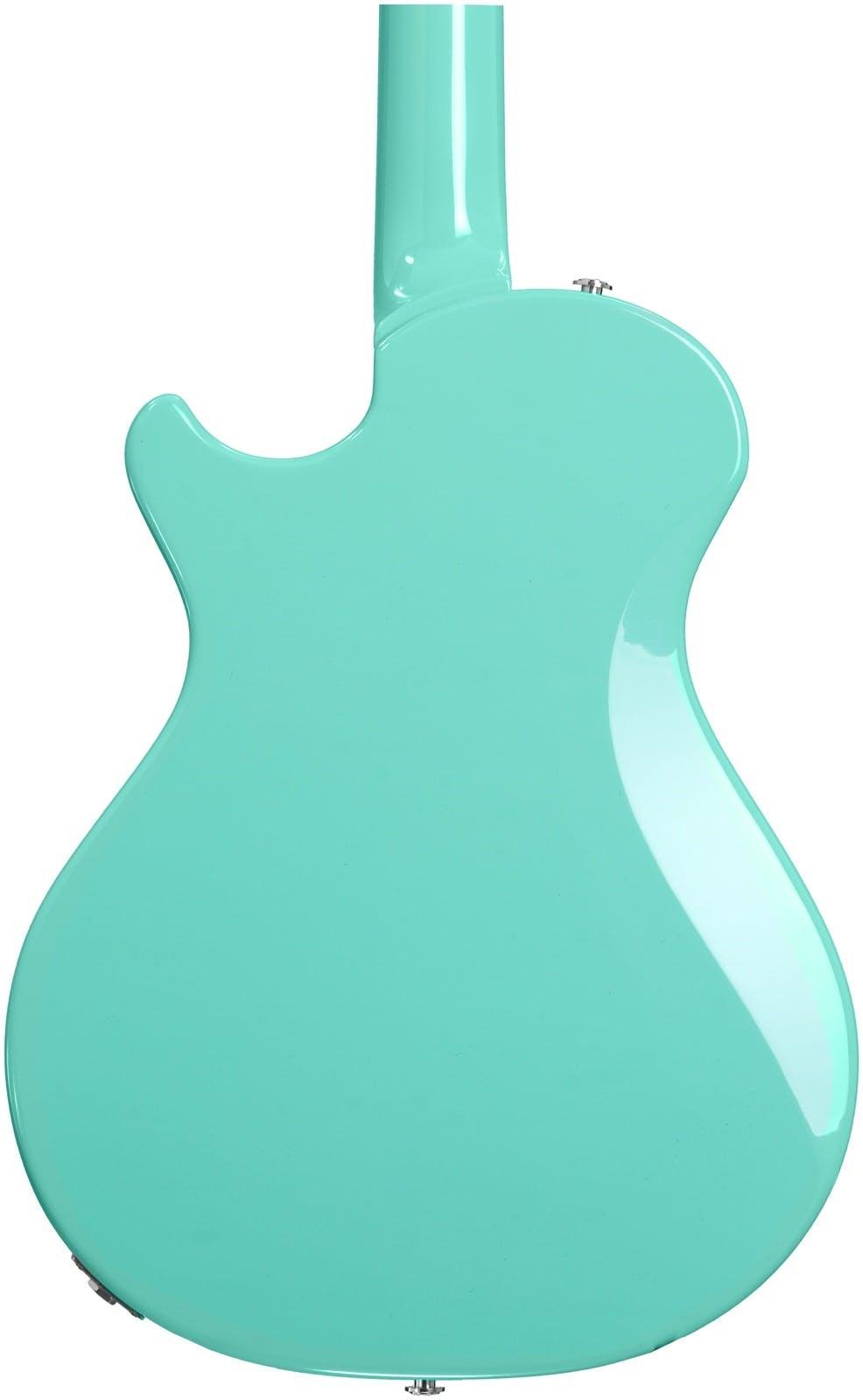 PRS S2 Starla Electric Guitar in Sea Foam Green - Andertons Music Co.