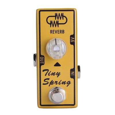 Tone City Tiny Spring Reverb Pedal