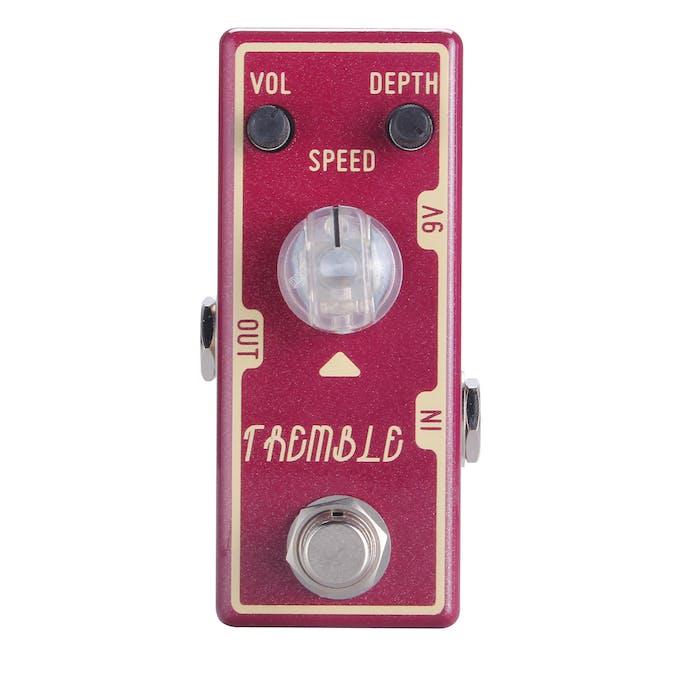 Tone City Tremble Tremolo Pedal - Andertons Music Co