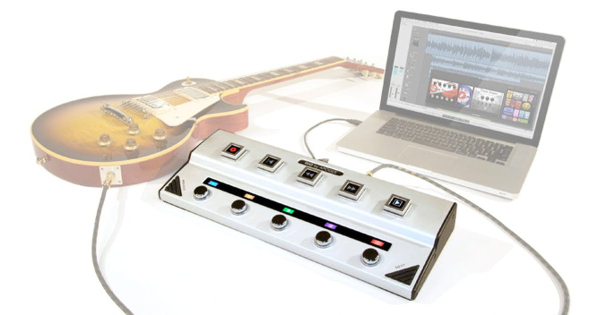 apogee gio usb guitar interface and controller for the. Black Bedroom Furniture Sets. Home Design Ideas