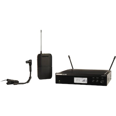 Shure BLX14R/B98 Beta Wireless Instrument System