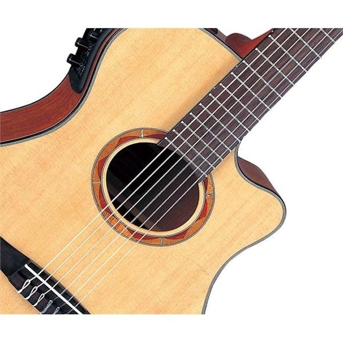 Yamaha Ntx700 Nylon String Electro Acoustic In