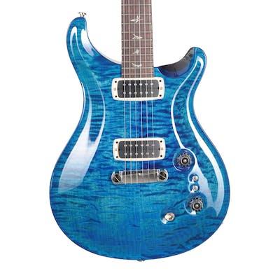 PRS Paul's Guitar in Faded Blue Jean