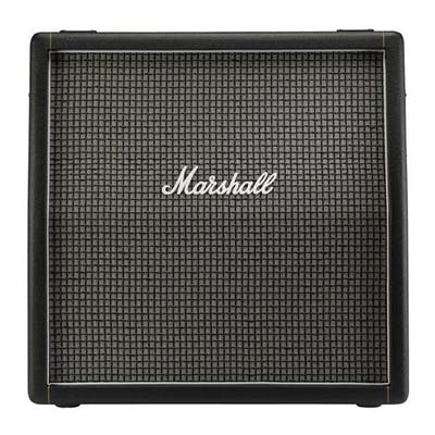 Marshall 1960AX 4x12 Angled Speaker Cab w/ Celestion Greenbacks