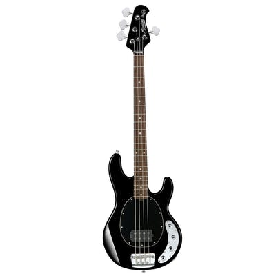 Sterling by Music Man RAY34 Stingray 4 String Bass in Black