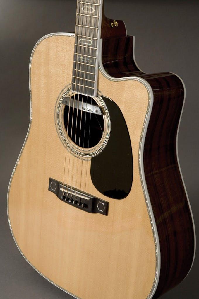 Fishman Rare Earth Blend Acoustic Guitar Pickup Andertons Music Co