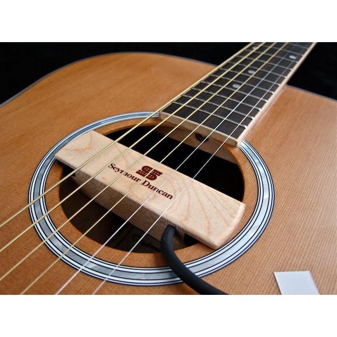 Seymour Duncan Woody HC Acoustic Guitar Pickup - Andertons Music Co.
