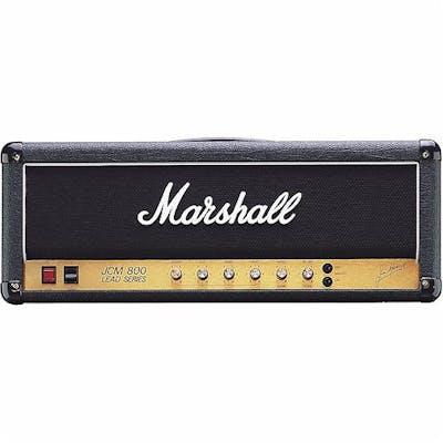 Marshall JCM800 2203 100w Valve Head
