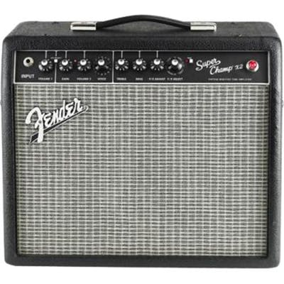 Fender Super Champ X2 15w Guitar Amp Combo