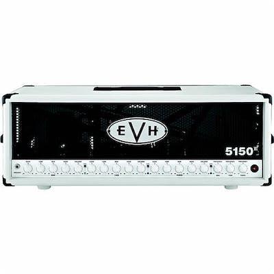EVH 5150 III HD 100w Tube Amplifier Head Ivory