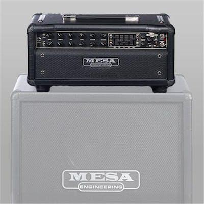 Mesa Boogie Express Plus 5:25+ Short Head
