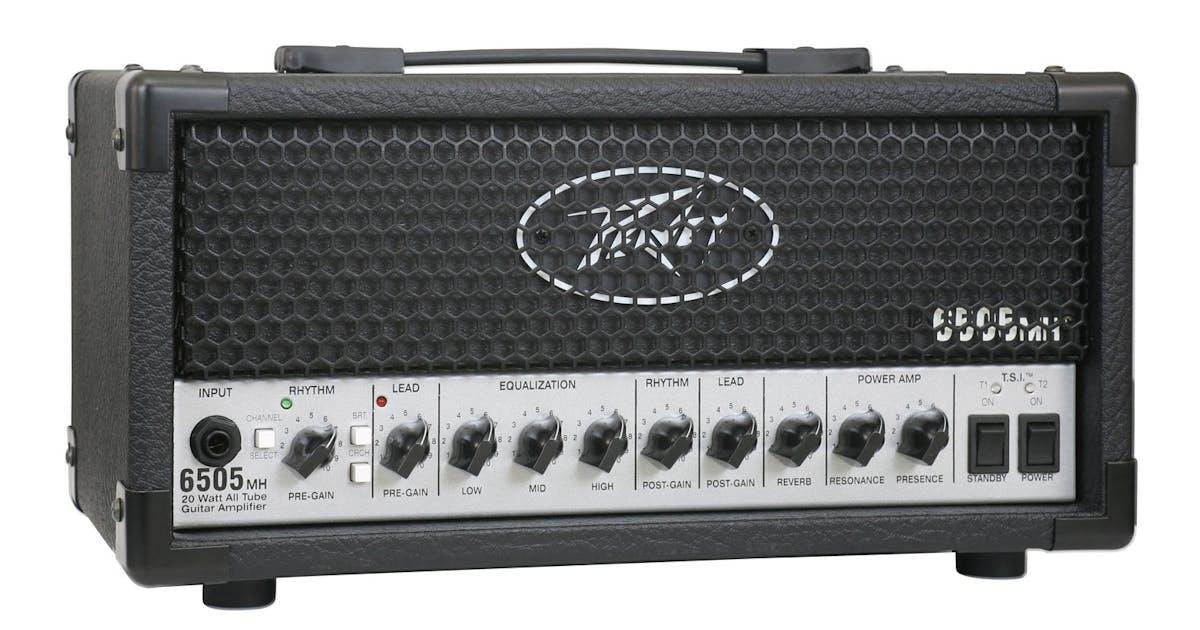 peavey 6505 mh mini guitar amp head andertons music co. Black Bedroom Furniture Sets. Home Design Ideas
