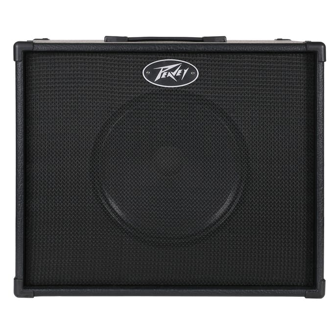 Excellent Peavey 1X12 Guitar Cab With Blue Marvel Speaker Andertons Music Co Download Free Architecture Designs Embacsunscenecom